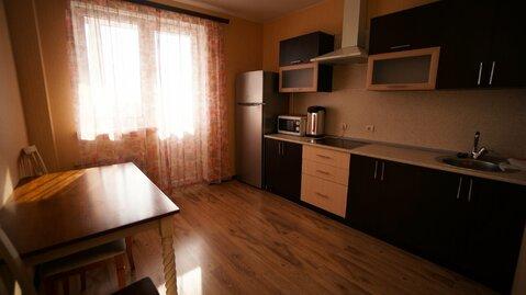 Купить квартиру с ремонтом и мебелью в ЖК Лазурный. - Фото 5