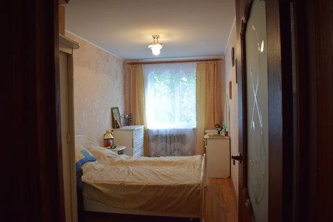 Продается 4х-комнатная квартира в Зелёной роще, ул. Батырская, д. 18 - Фото 5