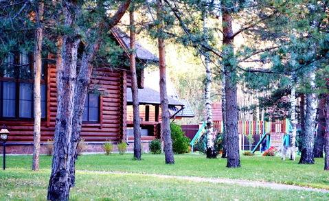 Идеальная загородная усадьба, пол гектара лесной участок. 100 км. МКАД - Фото 3