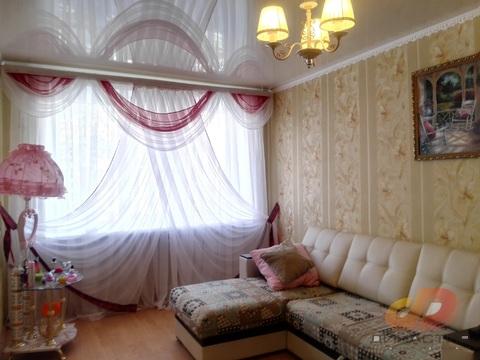 Трёхкомнатная квартира, ул.Тухачевского - Фото 2