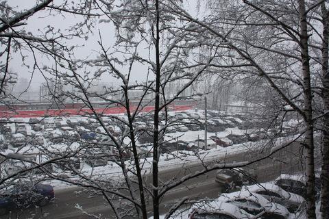 Сдаётся 2-х комнатная квартира в центре Солнечногорска - Фото 4