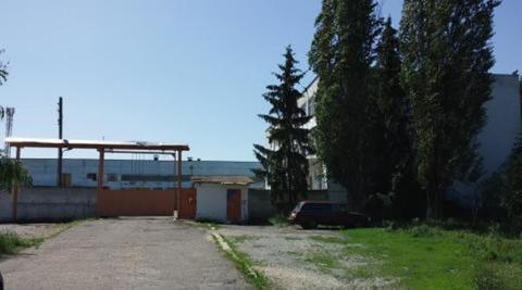 Молокозавод 12 000 м2 в Курской обл. Щигры, ул. Лазарева 1 - Фото 2