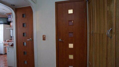 Купить видовую квартиру улучшенной планировки, Южный рынок. - Фото 5