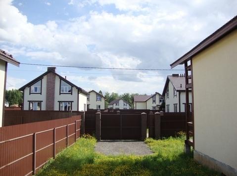 Продаётся новый дом 159 кв.м в пос. Подосинки - 35 км. от МКАД по Д. - Фото 4