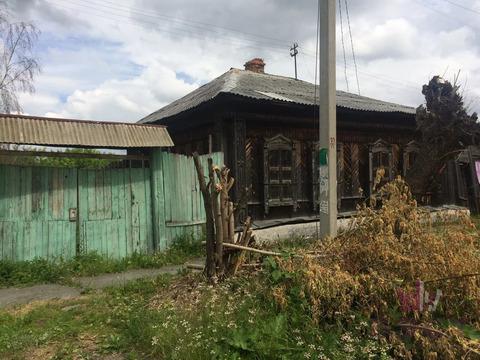 Объявление №50049319: Продажа дома. Екатеринбург