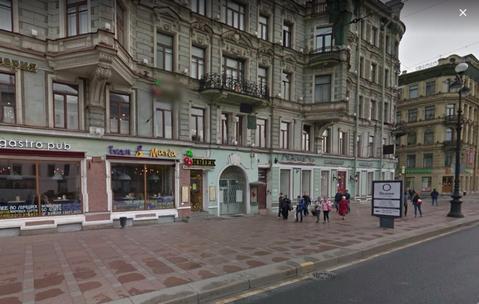 Продажа псн, м. Гостиный двор, Невский пр-кт. - Фото 1