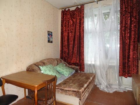 Комната 14 кв.м. в цетре г.Гатчина, в малонаселенной квартире - Фото 5