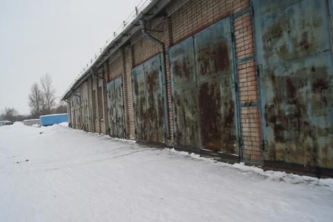 Производственно-складское помещение 70 кв.м. - Фото 2