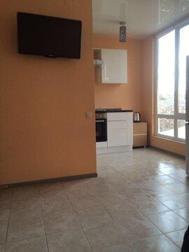 Квартира с ремонтом и мебелью в 50 м. от моря. - Фото 5