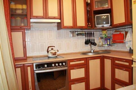 1 комнатная квартира г. Домодедово, ул.Гагарина, д.15, корп.1 - Фото 3