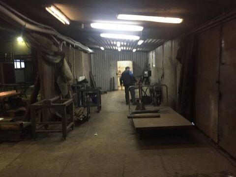 Продам производственное помещение 1205 кв.м, м. Проспект Просвещения - Фото 4