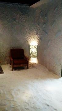 Соляная пещера г. Железнодорожный - Фото 5