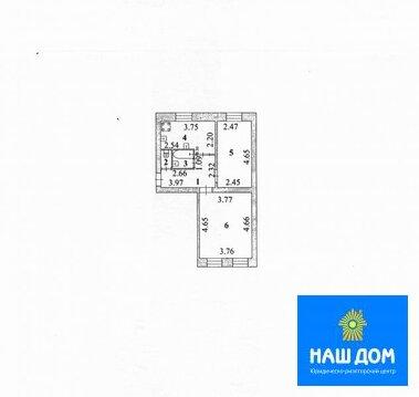 Двухкомнатная квартира: г.Липецк, Горького улица, д.6 - Фото 3