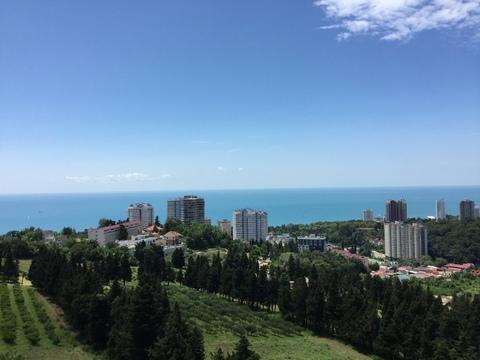 Двухкомнатная квартира 63кв.м с видом на море район Фабрициуса - Фото 2