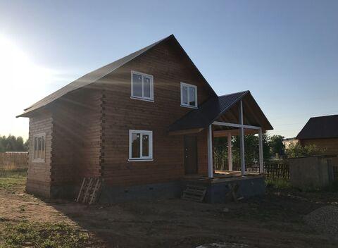 Идеальный дом по Ярославскому шоссе 90 км от МКАД - Фото 2