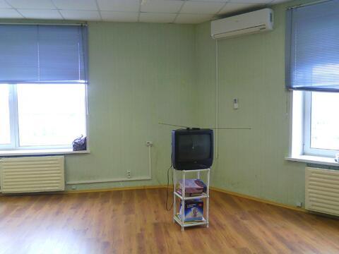 Офис 37 кв.м. - Фото 2
