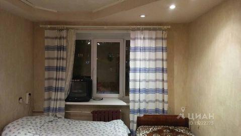 Продажа комнаты, Самара, Антонова-Овсеенко 12а - Фото 1