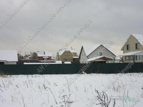 Киевское ш. 35 км от МКАД, Зверево, Участок 14 сот. - Фото 2