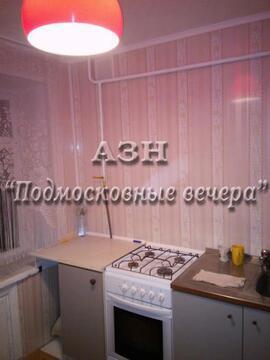 Московская область, Истра, Юбилейная улица, 15 / 2-комн. квартира / . - Фото 1