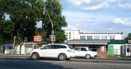 Продажа офиса, Тахтамукайский район - Фото 1