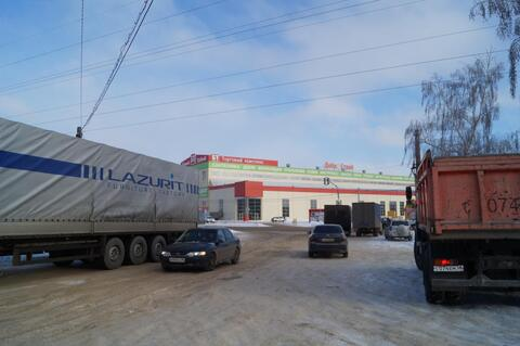 Аренда торгового помещения, Липецк, Лебедянское ш. - Фото 4