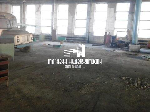 Складское помещение по адресу, Комарова, Стрелка, 107 кв м, (ном. .