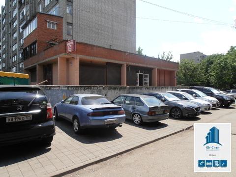 Сдаётся торговое помещение ул.40 лет Победы г. Краснодар - Фото 3