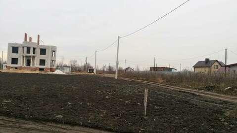 Продажа участка, Борки, Рамонский район - Фото 5
