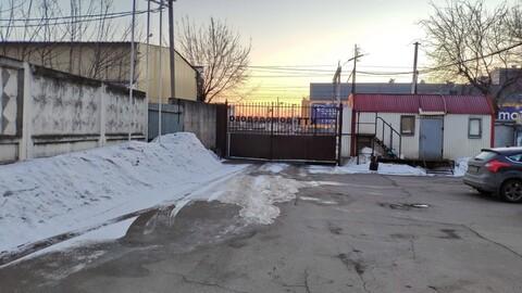 Аренда склада, Домодедово, Домодедово г. о, Промышленная - Фото 3