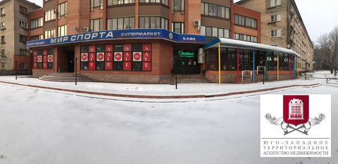 Продажа магазина, 556 м2 - Фото 3
