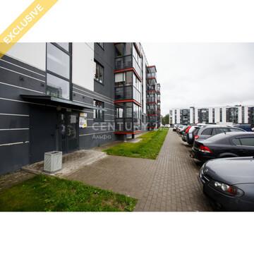 Продажа 3-к квартиры на 3/5 этаже на ул. Чистой, д. 2 - Фото 5