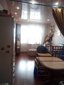 Продажа 1-комнатной квартиры, 26 м2, г Киров, Заводская, д. 6к2, к. . - Фото 3
