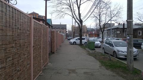 Участок 11 соток под коммерцию в самом центре Краснодара! - Фото 2