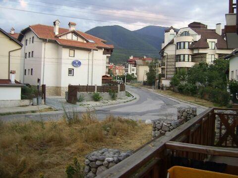 Квартира студия в Болгарии Банско с мебелью - Фото 3