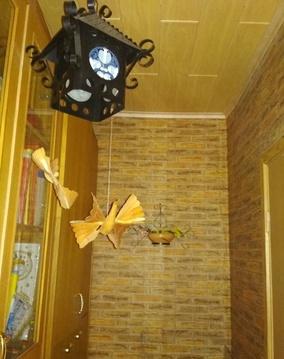 Продается квартира г Тамбов, ул Дмитрия Карбышева, д 11 - Фото 4