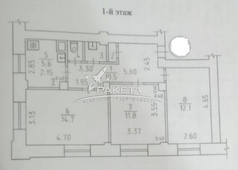 Продажа квартиры, Ижевск, Ул. Кирзаводская - Фото 2