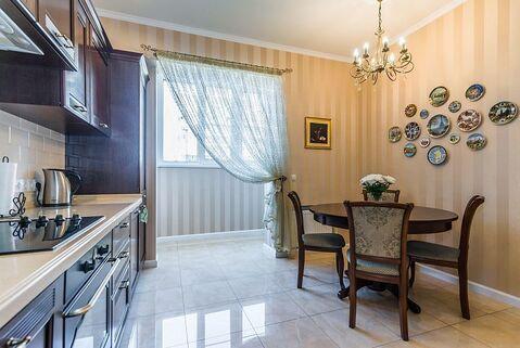 Продается квартира г Краснодар, ул им Архитектора Петина, д 10а - Фото 3