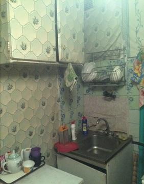 Одна комнатная Квартиру в Ногинске - Фото 4