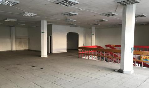 Продажа торгового помещения, м. Петровско-Разумовская, Ул. Дубнинская - Фото 3