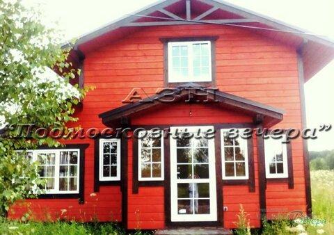 Горьковское ш. 60 км от МКАД, Кузнецы, Дом 120 кв. м - Фото 2