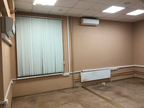 Продажа офиса, Малый В.О. пр-кт. - Фото 2