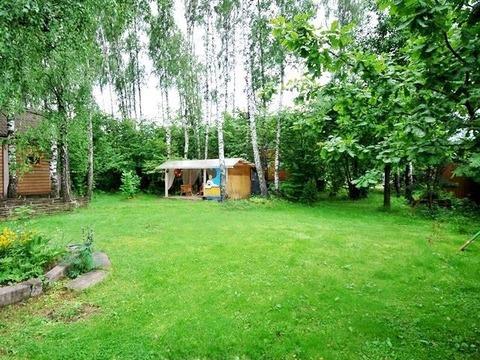 Лесной участок 32 сотки расположен в кп Победа-Потапово (г. Москва) - Фото 1