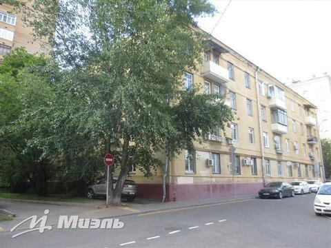 Продажа квартиры, м. Улица 1905 года, Трехгорный Ср. пер. - Фото 3