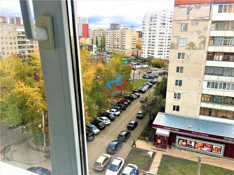 Комната 12,9 м2 по ул. Шафиева, 46/1. - Фото 2