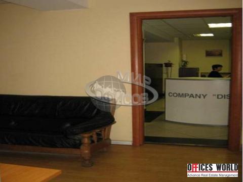 Офис, 569 кв.м. - Фото 2