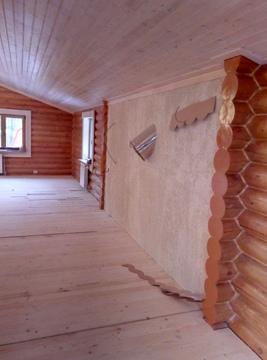 Комфортабельный коттедж на берегу Вуоксы 305 кв.м. - Фото 2