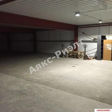 Аренда склада, Индустриальный, Плодородная - Фото 3