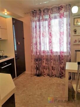Продается улучшенная 3-комнатная квартира - Фото 4
