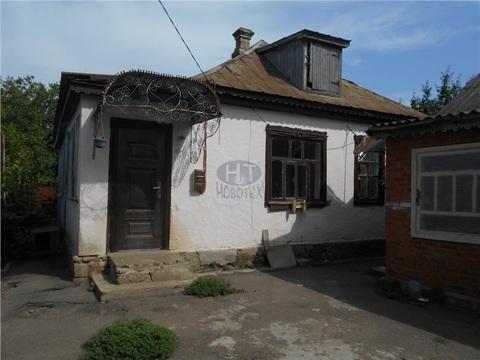 Дом в центре ст Северская Краснодарский край (ном. объекта: 22101) - Фото 1
