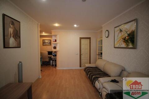 Продам 4-к 2-х уровневую квартиру с отличным ремонтом. - Фото 3